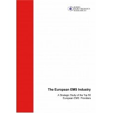 The European EMS Industry - An Analysis of the Top 50 European EMS Providers
