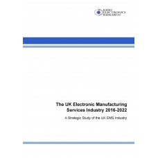 The UK Electronic Manufacturing Services Industry 2016-2022